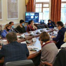 Питання підвищення обізнаності щодо євроатлантичної інтеграції обговорили в МКІП