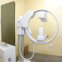 У Черкаській ЦРЛ з'явиться сучасний мамограф