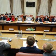 Денис Шмигаль: Нарощення газовидобутку й досягнення енергетичної незалежності — важливий пріоритет для Уряду
