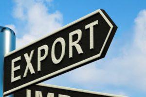 Черкащина – у трійці лідерів за темпами зростання експорту