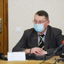 «Визначені для лікування пацієнтів з коронавірусом 17 лікарень», – Олег Найдан