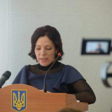 Людмила Кравченко – про нове зонування та обмеження