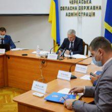 На Черкащині посилять перевірки нелегальних перевізників