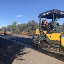 Дорожні ремонти: Золотоніський та Черкаський райони