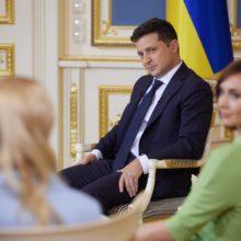 Український народ дурили щодо земельної реформи, за цей час розкрадено 5 млн га – Глава держави