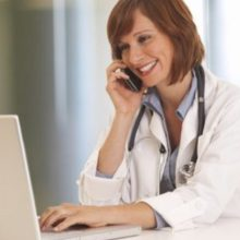 Черкащани зможуть безкоштовно отримати телефонні консультації лікарів мобільної клініки