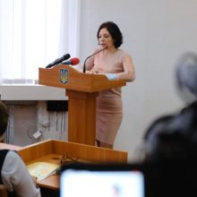 «Протестували понад 11% населення області», – Людмила Кравченко про проведення ПЛР-досліджень на Черкащині