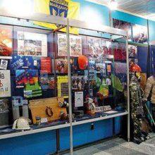 У краєзнавчому музеї відбудеться виставка «Революція Гідності: черкаський вимір»