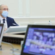Україна закупить 6 мільйонів експрес-тестів, — Денис Шмигаль