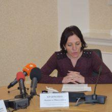 «Майже кожен десятий медик Черкащини хворий на коронавірус» – керівниця лабцентру Людмила Кравченко