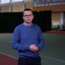 Івана Солодкого призначили начальником Управління у справах сім'ї, молоді та спорту Черкаської ОДА