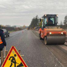 #Великебудівництво: на Черкащині готові до експлуатації ще 9 кілометрів дороги між Мошнами і Софіївкою