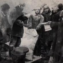 """""""Повстання проти голоду"""": УІНП випустив ролик про боротьбу українського селянства проти колективізації"""