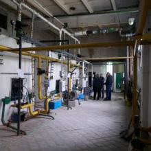 У Смілянський міській лікарні з'явилось тепло, – Сергій Сергійчук