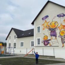 Кризовий центр готовий допомагати жінкам з усієї України