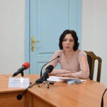 На Черкащині – висока інтенсивність захворюваності на грип та ГРВІ