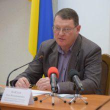 Збільшуємо кисневе забезпечення ліжкового фонду медзакладів області, – Олег Найдан