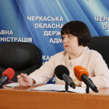 Киснем забезпечені 81% ліжкомісць у «ковідних» лікарнях, – Лариса Кошова