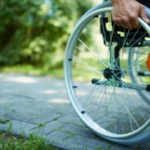 Цьогоріч в області оздоровилися понад пів тисячі осіб з інвалідністю