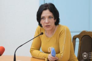 Понад 3,6 тисяч черкащан вже зробили щеплення від грипу, – Людмила Кравченко