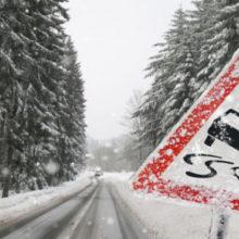 Про заходи реагування на ускладнення погодних умов у Черкаському районі
