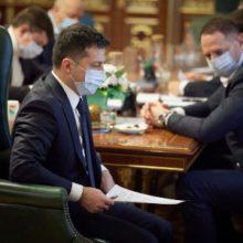 Програма вакцинації в Україні має містити детальний план по кожній області – Глава держави