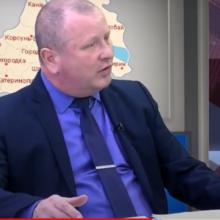 """Сергій Чубань в ефірі """"Ільдани"""" розповів про тарифні зміни"""