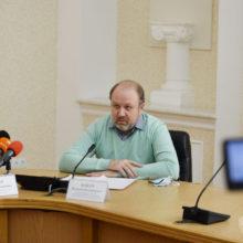 Системних, грубих порушень не зареєстрували, – Володимир Папач про перевірки суб'єктів господарювання