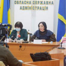 «Спостерігаємо покращення ситуації», – Людмила Кравченко про захворюваність на грип та ГРВІ в області