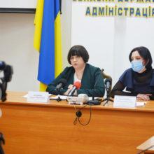На Черкащині діють 54 пункти тестування на коронавірус