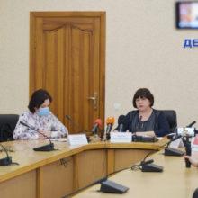 """""""За рік в області провели 33 операції з трансплантації"""" – проінформувала Лариса Кошова"""