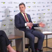 На Всеукраїнському форумі «Україна 30. Платіжка» Держенергоефективності представило шляхи зменшення енергозалежності країни