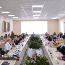 «Майбутнє за науковцями», – Олександр Скічко про започаткування обласної премії для дослідників