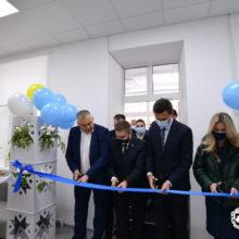 На Черкащині відкрили ще один сучасний Центр надання адміністративних послуг