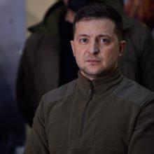 Україна дотримується всіх домовленостей, спрямованих на встановлення миру, – Президент