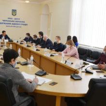 «Черкащина має стати центром трансплантації в Україні»,–Олександр Скічко