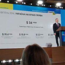 «Україна 30»: представники Черкаської ОДА взяли участь в обговорення тарифної політики