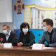 «Основний мотив медикам вакцинуватися – захистити хворих, дати їм шанс на життя», – директор онкодиспансеру Віктор Парамонов