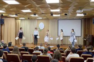 На Черкащині розпочався Тиждень дитячого читання