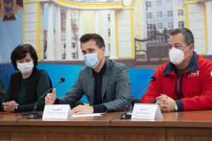 З 22 березня на Черкащині стартує друга хвиля вакцинації, – Олександр Скічко