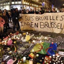 11 березня – Європейський день пам'яті жертв тероризму