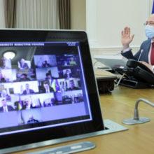 Ефективне виконання бюджету-2020 дало можливість підвищити мінімальну зарплату та підтримати економіку, — Денис Шмигаль