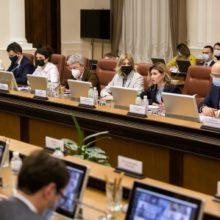 Денис Шмигаль: Багато людей чекають на стратегію безбар'єрності, і ми маємо зробити все задля її успішного впровадження