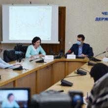 «Збільшуємо кількість тестувань на COVID-19», – Людмила Кравченко про епідситуацію із поширеністю коронавірусу на Черкащині