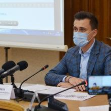 «Ми вийшли на стабільний показник кількості вакцинованих», – Олександр Скічко