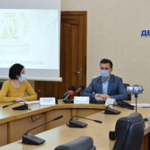«Фіксуємо збільшення рівня захворюваності на COVID-19», – Людмила Кравченко