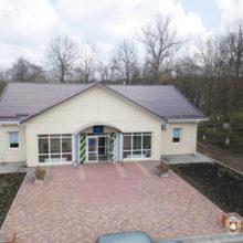 На Черкащині відкрили ще одну сучасну амбулаторію