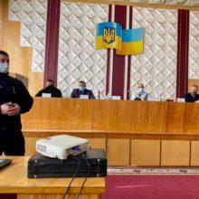 У Черкаській райдержадміністрації проведено інструктивно-методичний семінар з питань цивільного захисту