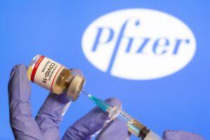 Україна уклала договір з американською корпорацією Pfizer на постачання 10 мільйонів доз вакцини проти коронавірусу – Володимир Зеленський