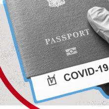 Чи видаватимуть «паспорти вакцинації»